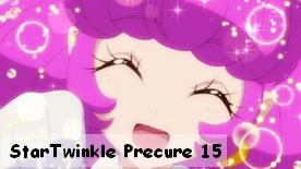 Star☆Twinkle Precure 15