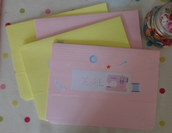My very own skirt - atelier de couture pour les 6 à 8 ans