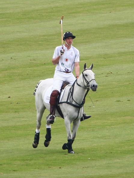William au polo