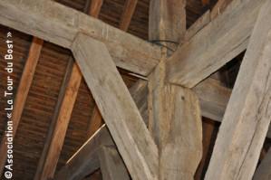 Sous les toits de Rosières...
