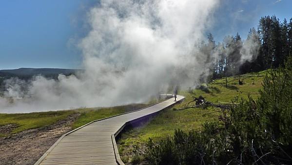 Jour 11 Mud Volcano Norbert