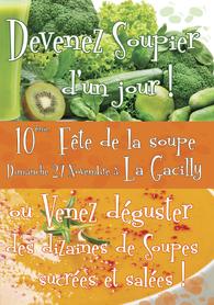 LES NEWS DE LA  GACILLY