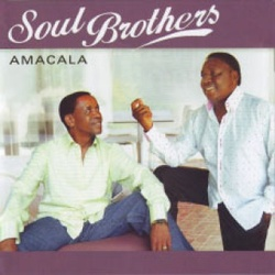 Soul Brothers - Amacala - Complete LP