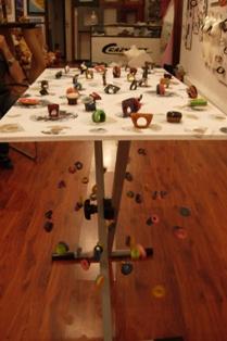 Crazy Art Galery