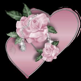Bonne Saint Valentin à tous!!