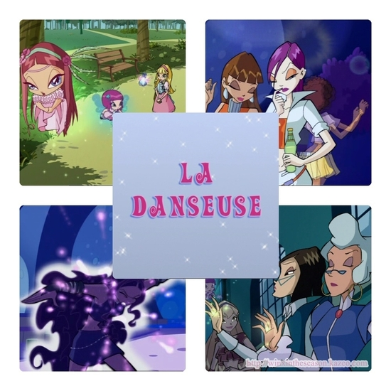 Episode 13 - La Danseuse
