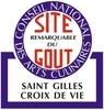 Logo Site Remarquable du Goût
