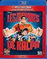Les Mondes de Ralph 3D