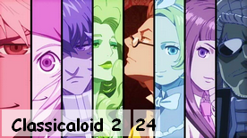 Classicaloid S2 24