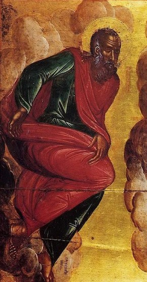 Fête de l'apôtre saint Jean...