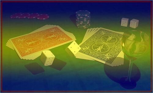 Gairah Peminat Betting Gabung di Situs Judi Poker Online