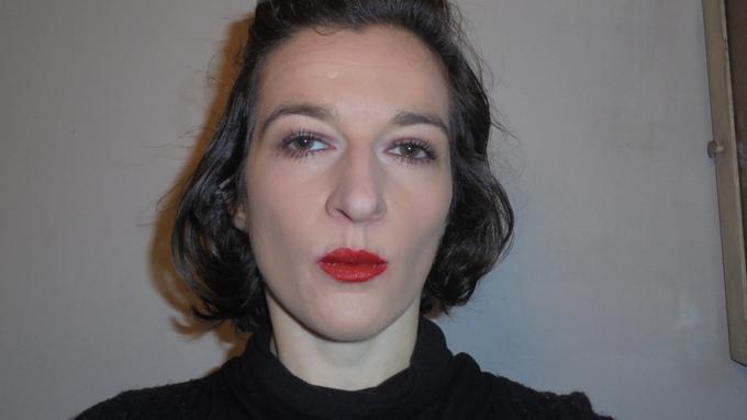 [BEAUTÉ #11 : Maquillage de fête]