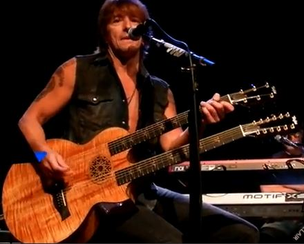 Richie Sambora - Every Road... World Cafe Live 9-14-2012