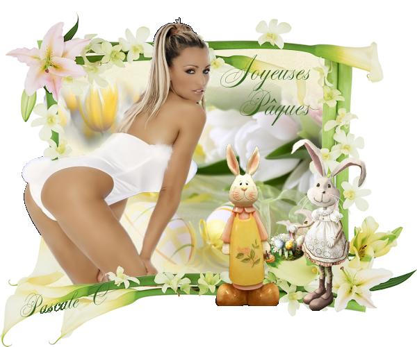 Bon lundi de Pâques...
