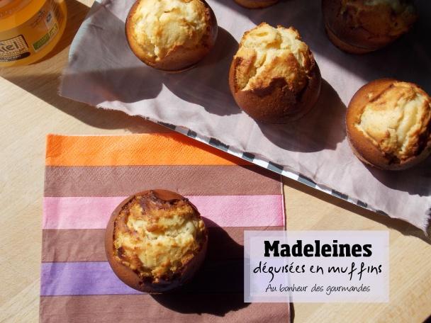 Mais, Madeleine ou es-tu ?