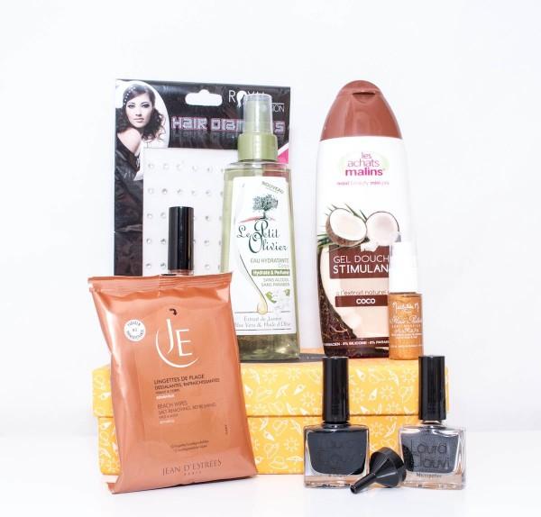 [Box]My Sweetie Box