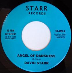 David Starr - Angel Of Darkness