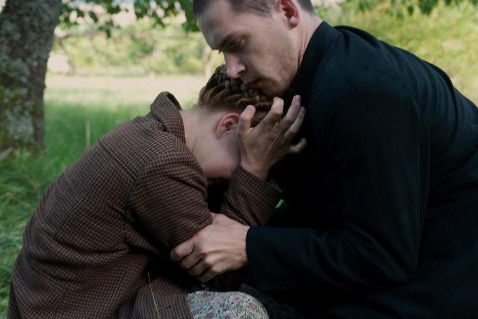 """""""Lore"""" est un film australo-germano-britannique réalisé par Cate Shortland,"""