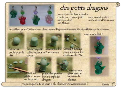 tuto dragon de jade