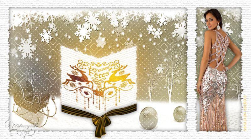 *** Joyeuses fêtes 2015 ***