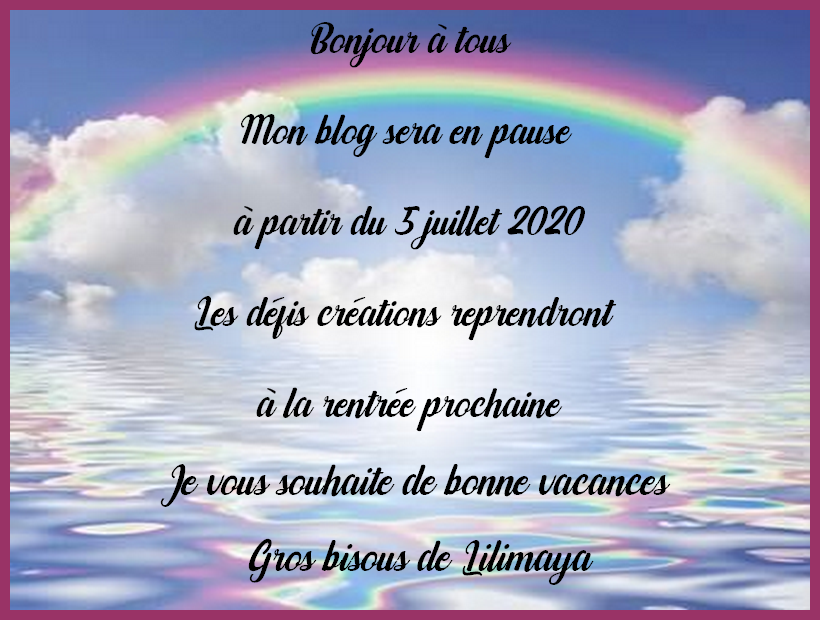 MESSAGE PERSO