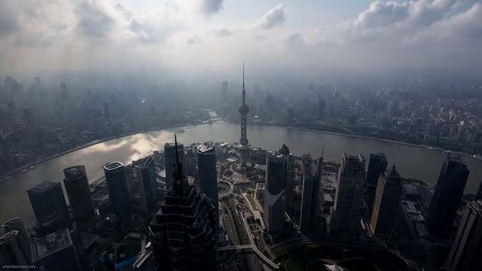 Moments Magiques & Mystérieux En Chine...