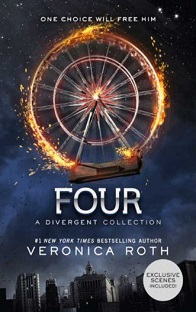 Four : A Divergent Colection , Veronica Roth