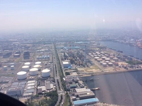 Notre Tour du Monde en images : Osaka, Obihiro...