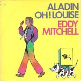 Eddy Mitchell, 1972