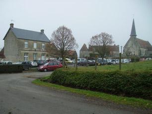 BOISSEI-LA-LANDE (rive gauche)