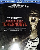 [Blu-ray] Chroniques de Tchernobyl
