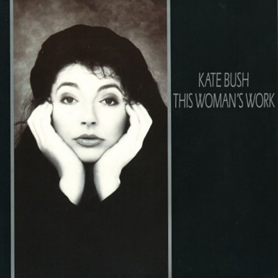 Kate Bush - This Woman's Work - 1989