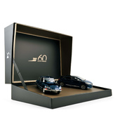 1:43 NOREV 155586 Coffret 60 ans de la DS (exemplaire de production)