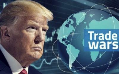 Trump contre l'OMC