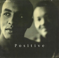 POSITIVE - INSIDE YOUR LOVE (1997)