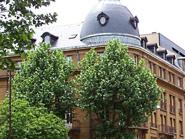 Metz Architecture 13 21 03 10