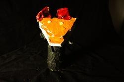 Les œuvres des ateliers d'arts plastiques