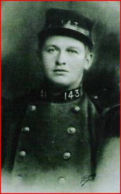 Jean-Baptiste MAURETTE