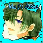 Joyeux anniversaire Mapidexa