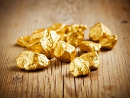 11 - La ruée vers l'or - Batooba Culture Générale