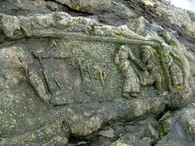 """Le """"Facteur Cheval breton"""""""