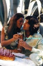 Sheila boit : 1974
