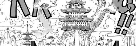 Hypothèses pour l'Arc Wano Kuni