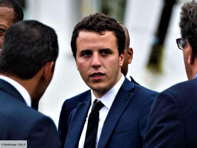"""Qui est Jean Gaborit, 26 ans, qui a conquis Brigitte et Emmanuel Macron pour les """"affaires privées"""" ?"""