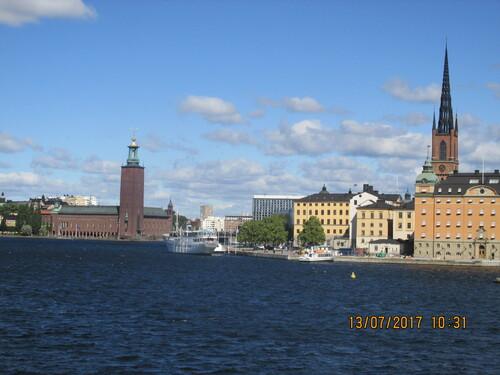 De Breteuil à Stockholm