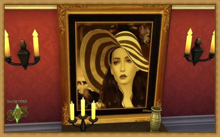 TS4 / Paintings