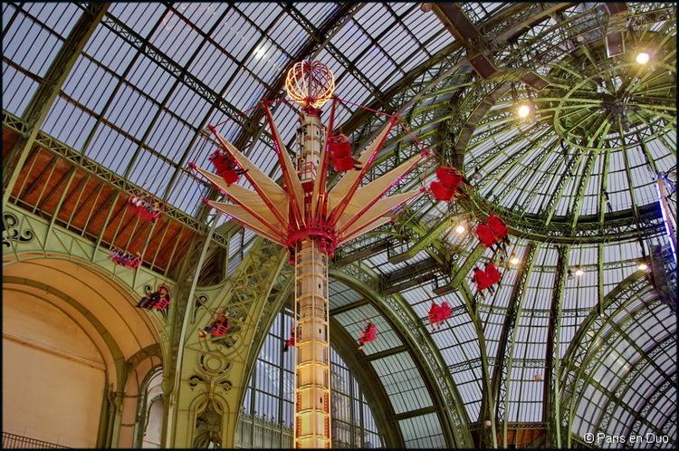 Jours de Fête au Grand-Palais