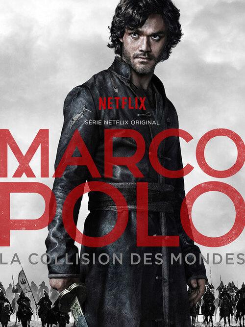 "Bonsoir a l'honneur : "" Marco Polo """