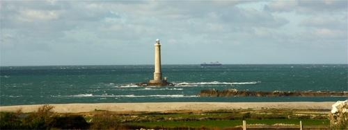 phare de Goury