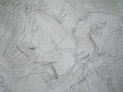 mon new dessin